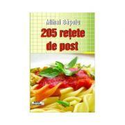 205 RETETE DE POST