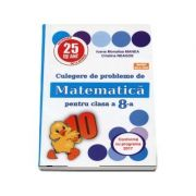 PUISOR CULEGERE MATE CLS. 8