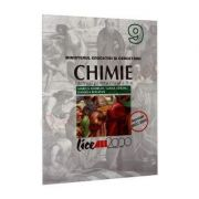 MANUAL CHIMIE-CL. 9