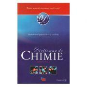 OXFORD DICTIONAR DE CHIMIE  ED VI