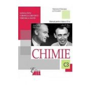 MANUAL-CHIMIE C3 CLASA a 11a
