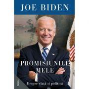 Promisiunile mele. Despre viata si politica