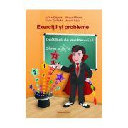 1000 Exercitii Si Probleme - Clasa 3