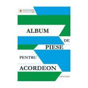 ACORDEON ALBUM DE PIESE