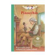 Pinocchio. Repovestire dupa Carlo Collodi