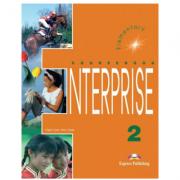 Curs limba engleza Enterprise 2 Manualul elevului
