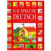 Invata germana jucandu-te! Ich spreche deutsch