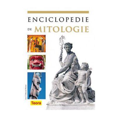ENCICLOPEDIE DE MITOLOGIE
