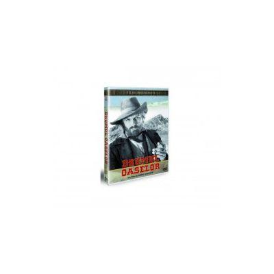 Drumul oaselor. Doru Nastase DVD