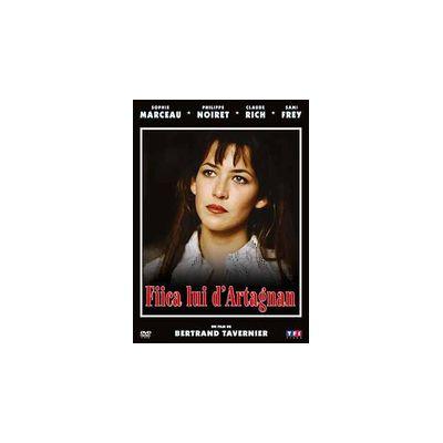 Fiica lui d' Artagnan. Bertrand Tavernier DVD