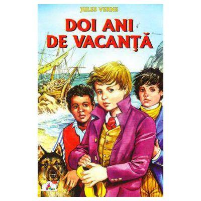 DOI ANI DE VACANTA