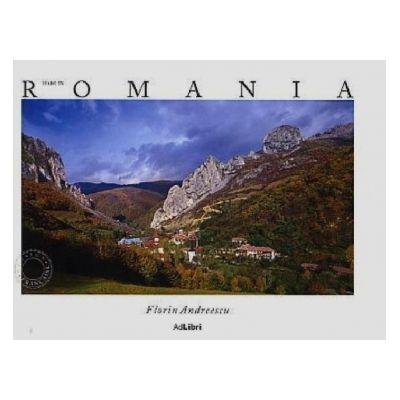 Made in Romania - limba romana