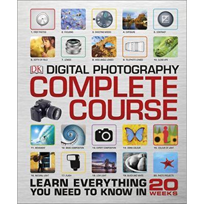 DIGITAL PHOTOGRAPHU COMPLETE C