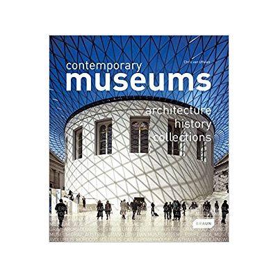 CONTEMPORARY MUSEUMS