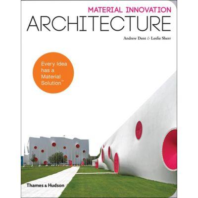 MATERIAL INNOVATION ARCHITECTU