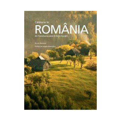 CALATORIE IN ROMANIA DIN TRANS