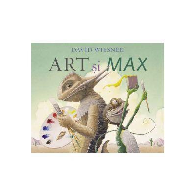 Art si Max