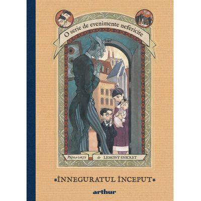 Inneguratul inceput