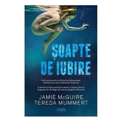 SOAPTE DE IUBIRE