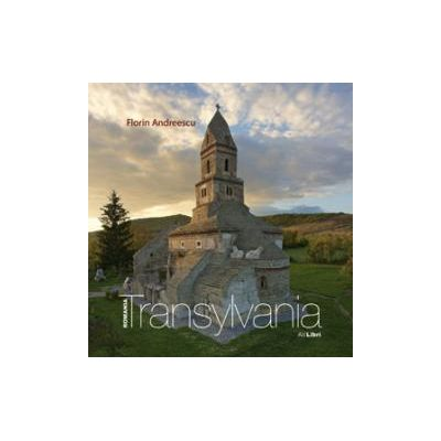 Transilvania Album in limba romana / engleza