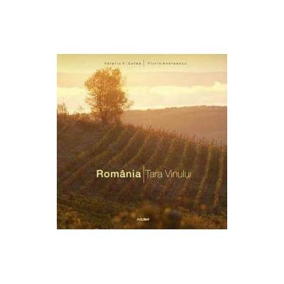 Romania, tara vinului