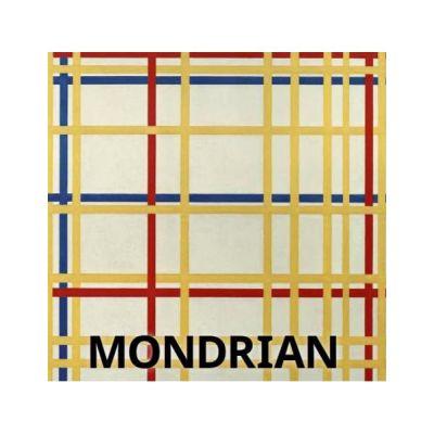 Mondrian Album de arta