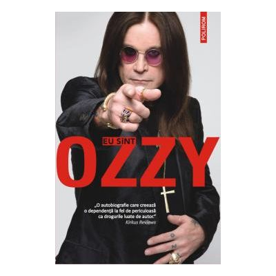 Eu sînt Ozzy