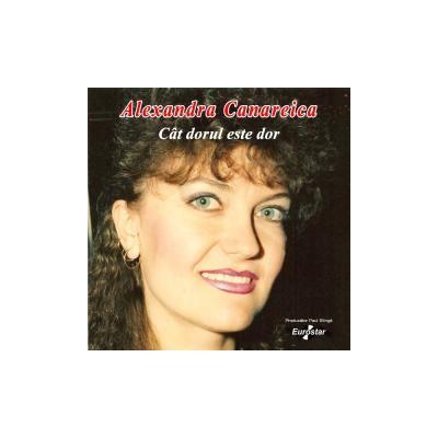 Cat dorul este dor Alexandra Canareica