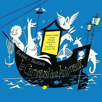 CD-Le Carnaval des Animaux