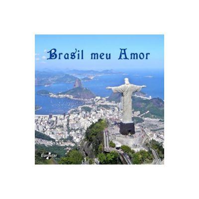 CD-Brasil meu Amor