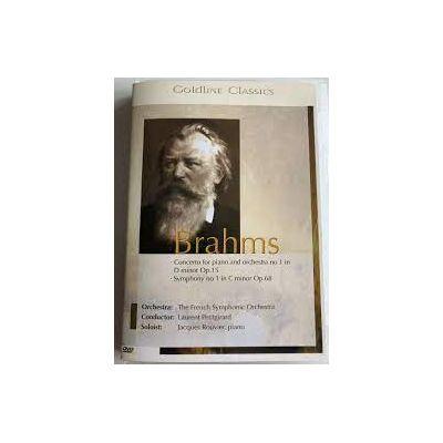 DVD-Brahms
