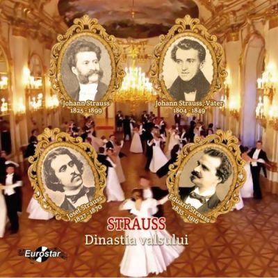 CD-Strauss-Dinastia valsului