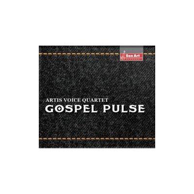 CD-Gospel Pulse Artis Voice Quartet