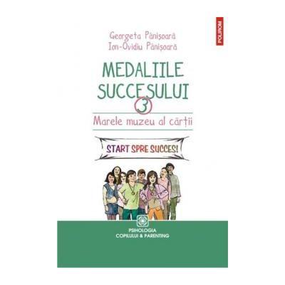 MEDALIILE SUCCESULUI 3