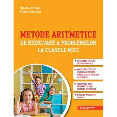 Metode aritmetice de rezovare a problemelor la clasele mici