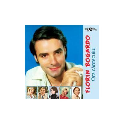 2 CD-Ora cantecului Florin Bogardo