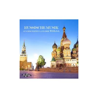 CD-Russische musik