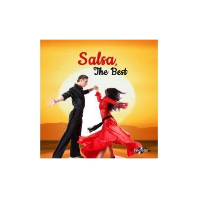 CD-Salsa - The Best