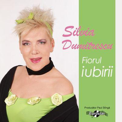 CD-Fiorul Iubirii -Silvia Dumitrescu