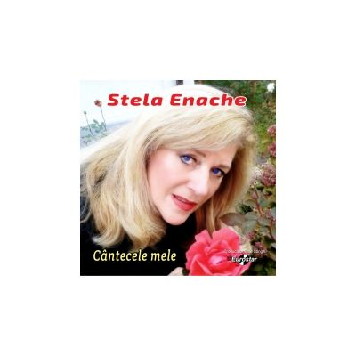 2 CD Cantecele mele-Stela Enache