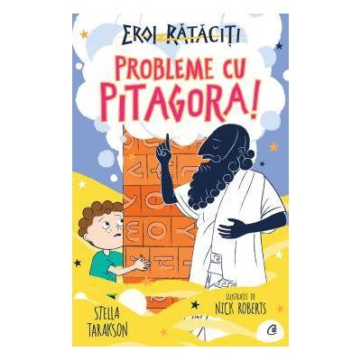 Probleme cu Pitagora