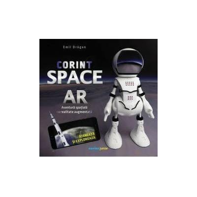 Corint Space Ar. Aventura spatiala cu realitate augumentata