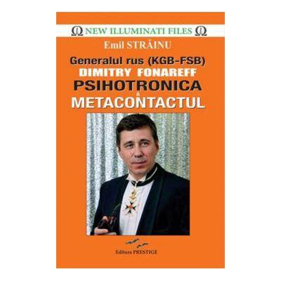 Psihotronica si Metacontactul