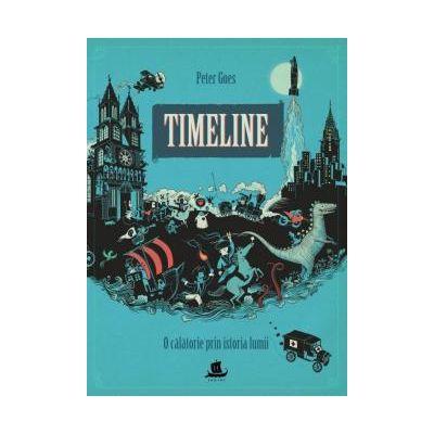 Timeline  O calatorie prin istoria lumii