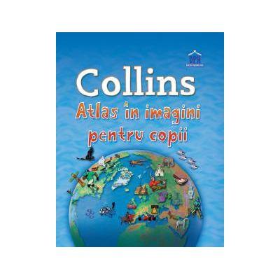 Collins-atlas in imagini pentru copii