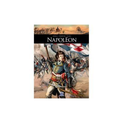 Napoleon Ascensiunea