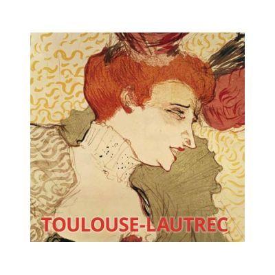 Toulouse-Lautrec Album arta