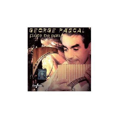 CD-Flute de Pan-George Pascal