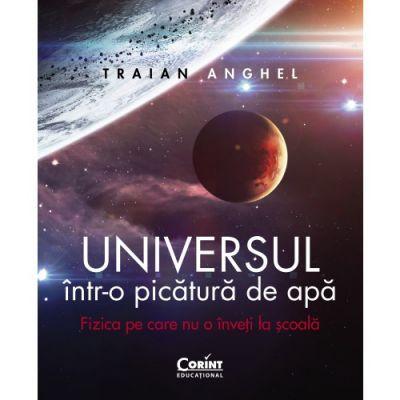 Universul Marea enciclopedie ilustrata.