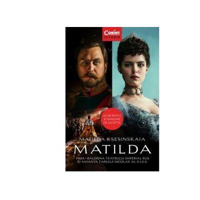 Matilda Prim-balerina Teatrului Imperial Rus si amanta Tarului Nicolae al II-leaF
